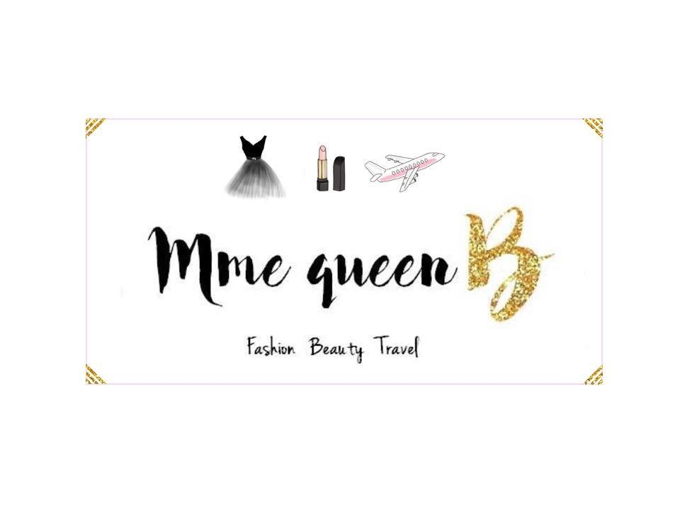 Mmequeenb – BLOG MODE BEAUTE DECO LILLE